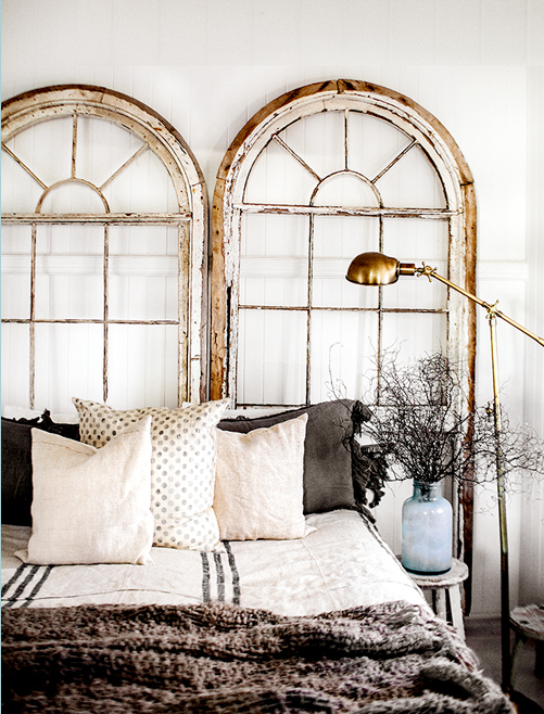Bedroom decorating ideas what to hang over the bed - Wall art above bed ...