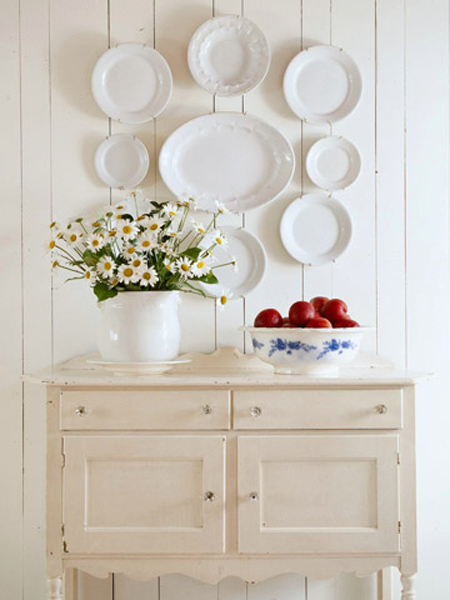 Vignette Decorating Ideas For Spring The Decorating Files
