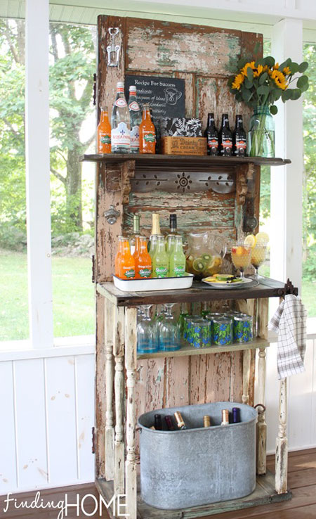 DIY Outdoor Projects to Celebrate Summer : DIYOutdoorProjects01 from decoratingfiles.com size 450 x 738 jpeg 100kB