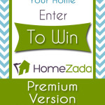 Giveaway and Product Review: HomeZada | Decorating Files | #HomeZada #giveaway #giveaways #organize #homemanagement