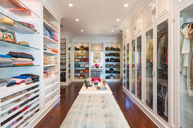 15 Dream Closets The Ideas To Steal From Them