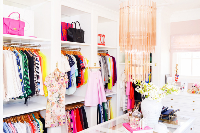 15 Dream Closets Amp The Ideas To Steal From Them