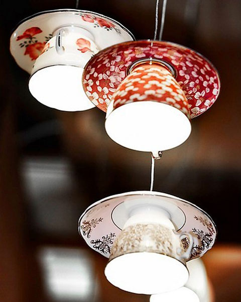 7 really cool light fixtures - the decorating files