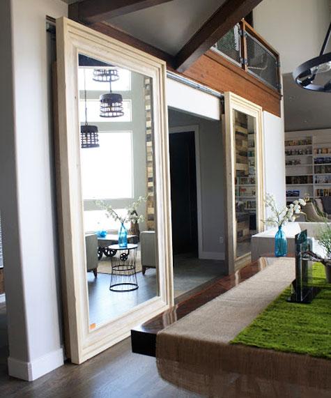 Sliding Barn Doors Ideas And Inspiration