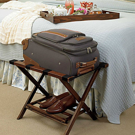 luggage racks for bedrooms guest room essentials tips and ideas to play the 15941