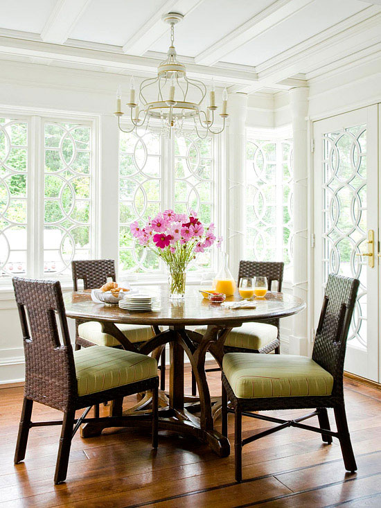 Breakfast Nooks Design Tips And Inspiration