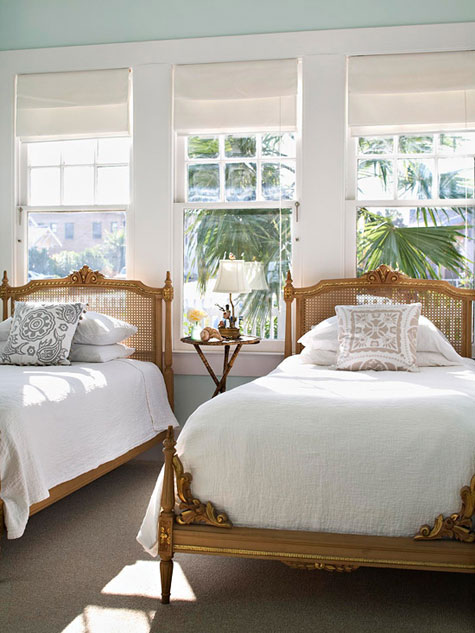 One Room Two Beds Ideas To Make It