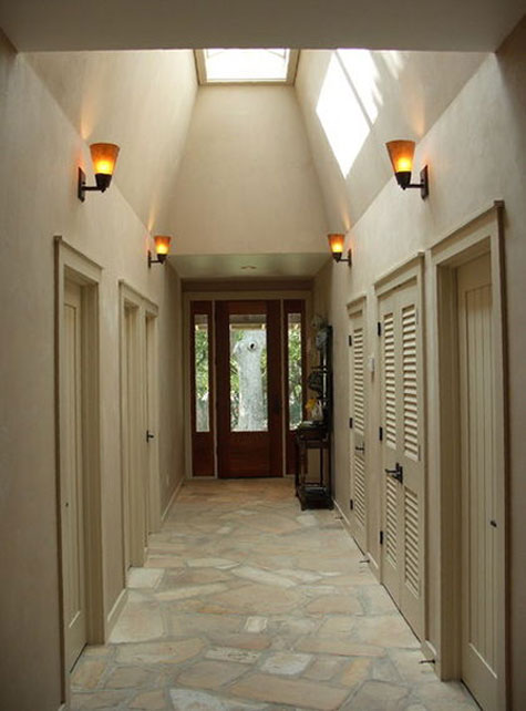 Painting Interior Doors Trim Amp Walls The Same Color